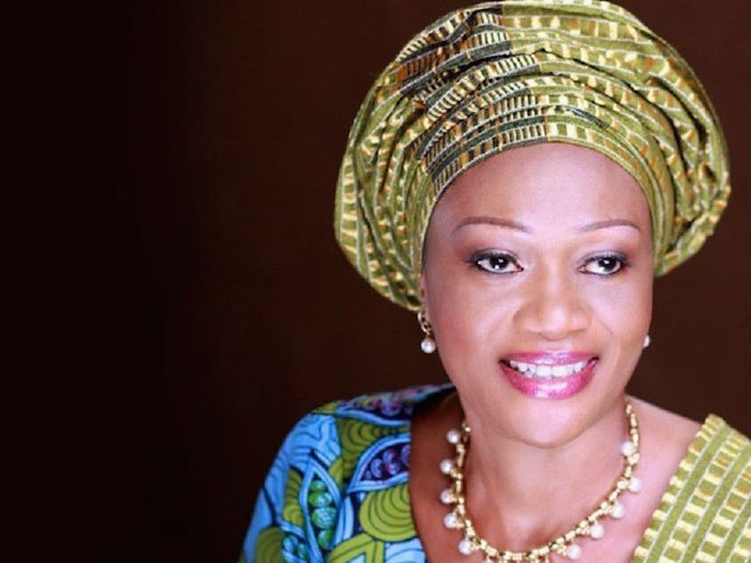 'Political icon' Lagos governor celebrates Remi Tinubu at 60