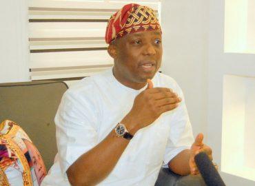 'Splendid!' Tokunbo Wahab promises struggling Nigerian students school bags, sandals