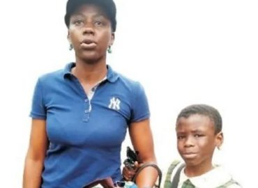 'Sad' I dumped suicide because I love my daughter, visually-impaired woman claims
