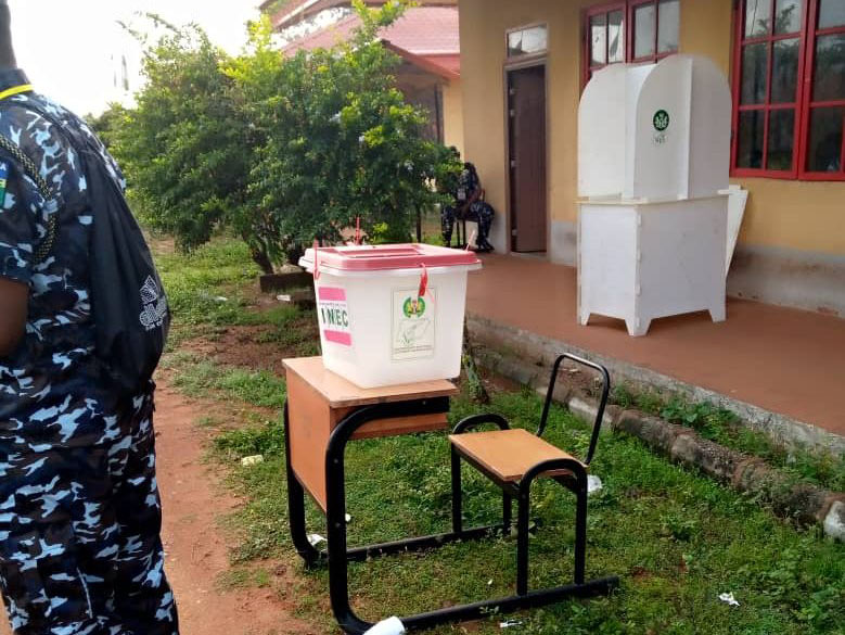 'Coup in disguise' Concerned Nigerians group condemns conduct of Edo election