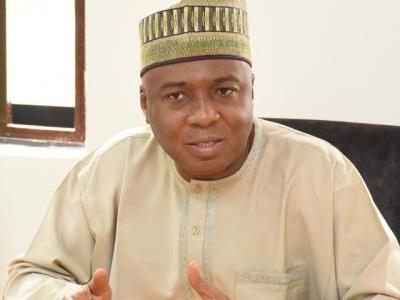 'Nigeria @60' Former senate president, Saraki, others endorse Lanre Alfred compendium on foremost Nigerians