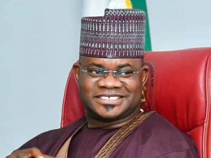 'Kogi election' Yahaya Bello declared winner at supreme court