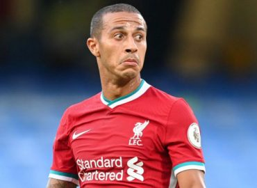 'COVID-19' Liverpool midfielder tests positive
