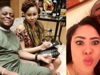 'Domestic violence' FFK loses fourth marriage as Precious walks out