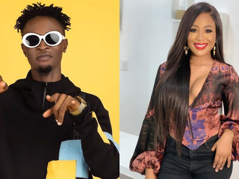 'Not interested?' Erica fans claim evicted housemate GoFundMe amasses more than BBNaija N30mln