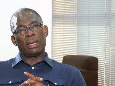 'No, I'm not a traitor' Shasore clarifies role in Nigeria, P&ID Case