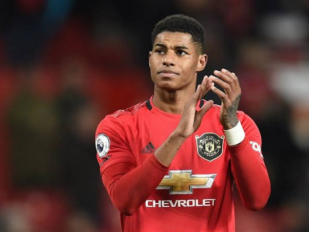 'I feel horrible' Rashford issues heartfelt apology to Man United fans after Tottenham defeat