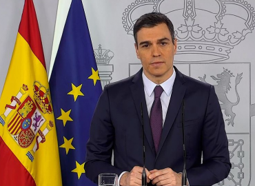 'Massive COVID-19 spike' Spain declares state of emergency until May 2021