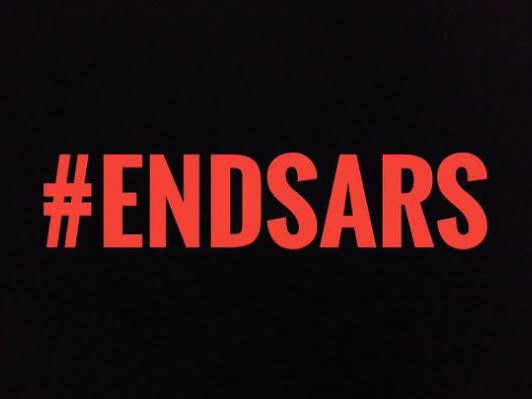 'EndSARS' Man narrates harrowing experience in SARS cell