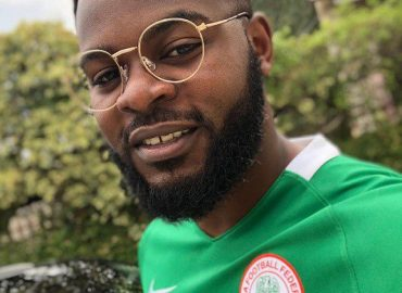 'I can easily die' Falz ready to lay down life for a better Nigeria