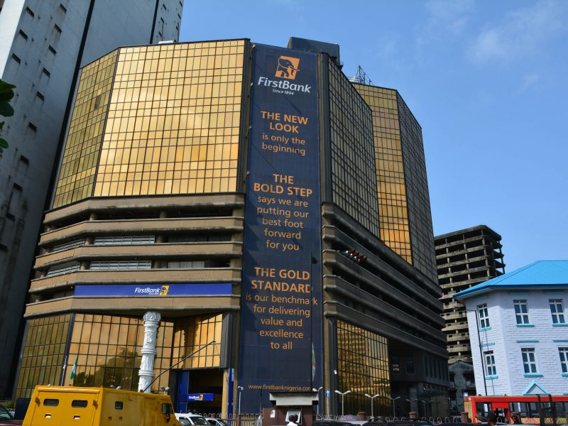 'Economy growth' FirstBank highlights roles of SMEs to economy at  Lagos summit