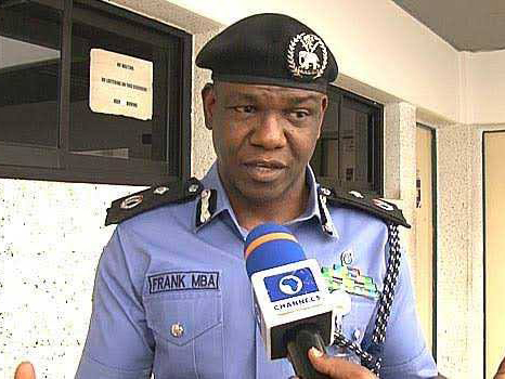 'EndSARS' Why Police will not end SARS, Frank Mba says