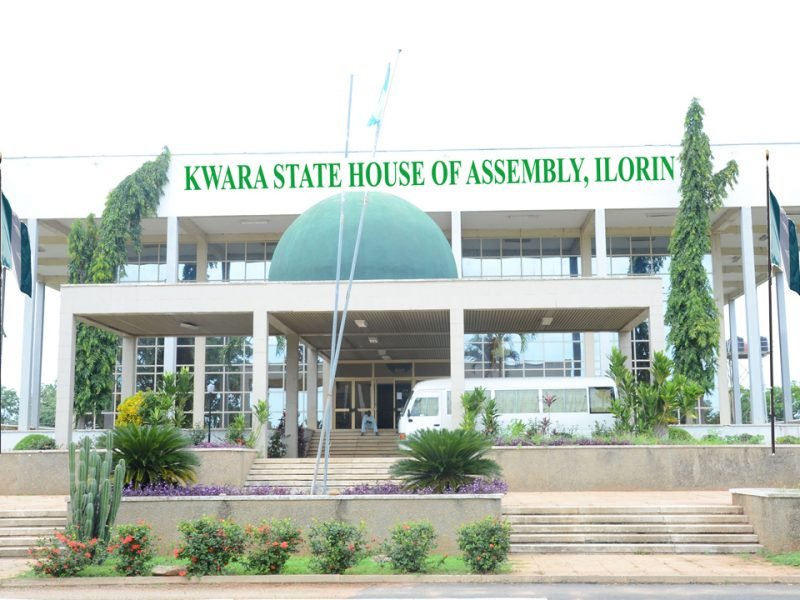 'Swear him in' Kwara Assembly rejects PDP member declared by court nearly a year ago