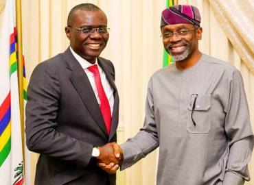 'EndSARS' Sanwo-Olu needs N1trillion to reconstruct Lagos State, Gbajabiamila says