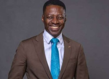 'They know themselves' Pastor Adeyemi claims youths are being blackmailed over destruction