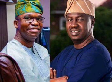 'It's laughable!' Unknown blog accusation against Tokunbo Abiru not true, APC says