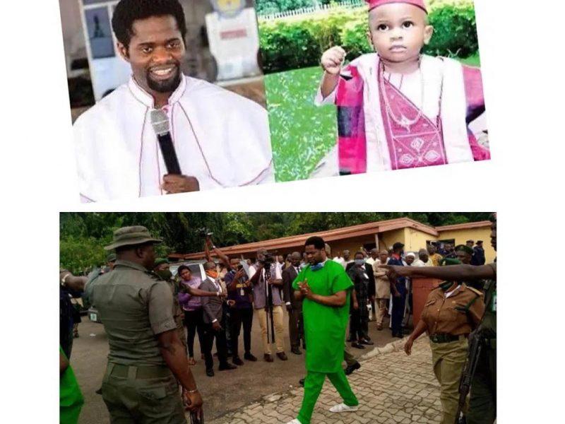 'Missing child saga' Prophet Sotitobire, others sentenced to life imprisonment