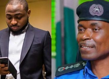 'I didn't join the protest' Davido says during meeting with IGP (Video)
