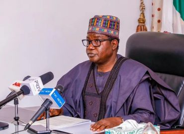 'EndSARS' Northern governors sue for peace, condemn violence