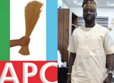 How Alimshoso APC Leaders Used, Dumped Me After Risking My Life For Their Elections Victory, Ejigbadero Narrates Ordeals