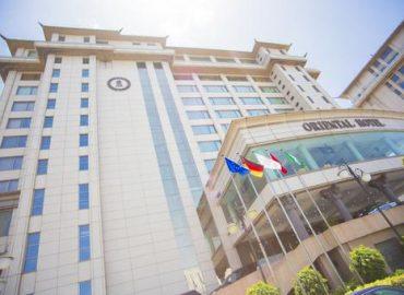 '#EndSARS' See Oriental Hotel after Lekki massacre (Photos)