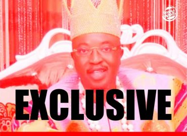 'Serial criminal on the throne?' Oluwo of Iwo's dethronement perfected as benefactors abandon him