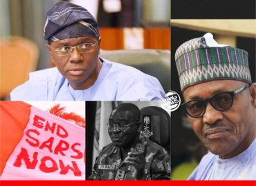 FG vs Lagos govt: Who pulled the trigger on Lekki protesters?