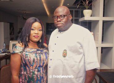'Beautiful!' Family, friends celebrate Yeye Abegunde's birthday (Photos)