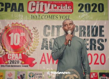 Faces at CityPride Achievers' Magazine awards (Gallery)