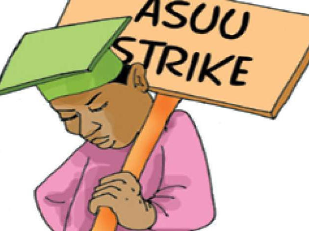 'Problem solved?' FG agrees to use old platform to pay all withheld salaries, ASUU says (Photos)