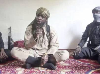 'I am doing God's work' Boko Haram leader claims he is untouchable