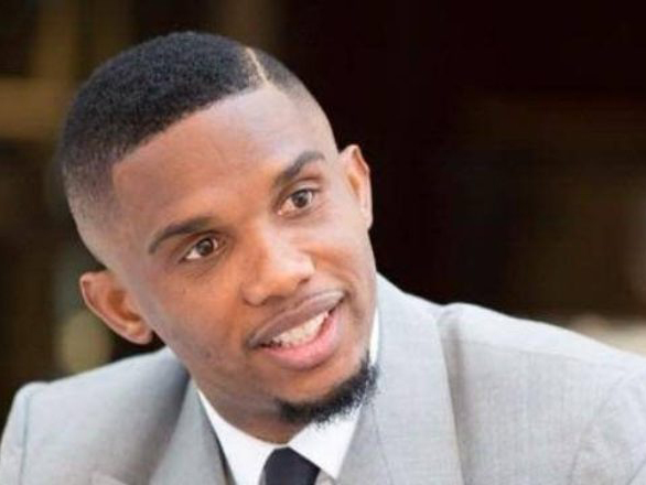 'Out of retirement?' Samuel Eto'o in line for a shock return to football