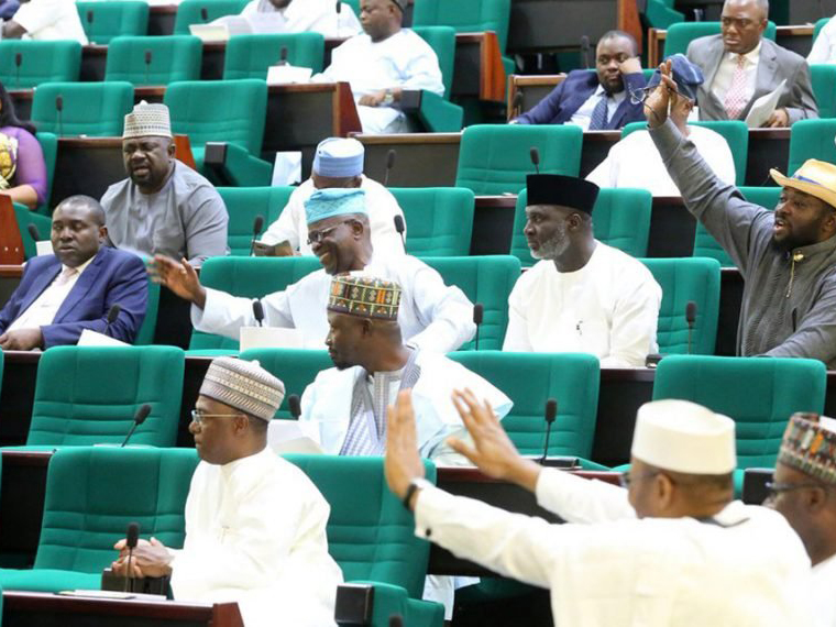 'Fascinating..' Reps uncover over N6bn unspent funds in EFCC