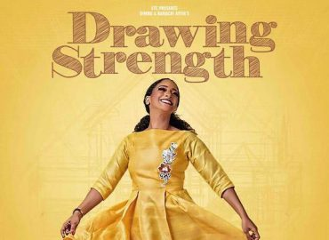 'For the first time!' Drawing Strength wins big at 17th Abuja International Film