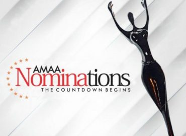Steve Ayorinde leads AMAA 2020 Jury, Award holds in December