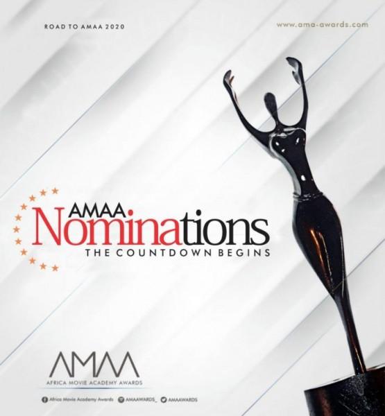 Steve Ayorinde leads AMAA 2020 Jury, Award holds in December
