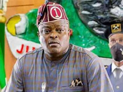 'Beneficial to Lagos' Obasa educates public on proposed VAT law (Photos)