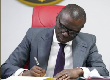 'Depth of experience' Sanwo-Olu approves appointment of judicial commission members