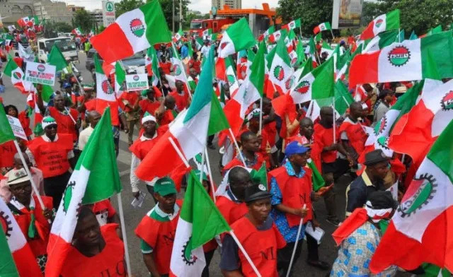 'Enough is enough!' NLC rejects increase in Fuel price, demands immediate reversal