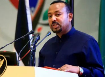 'Last straw' Ethiopia PM orders final offensive against Tigray leaders