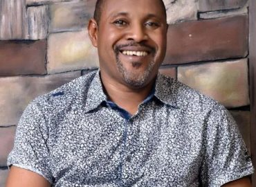 'Master P' Saidi Balogun to produce first comedy movie, features own kids