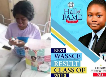 'Tragic' Graceland College mourns as 17-year-old girl who had 7 A1s in WAEC dies