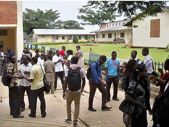 '8-Month Strike' ASUU advises students to acquire skills, travel, have fun