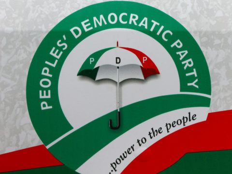 'Defence of democracy' 31 opposition parties honour Adamawa PDP factional leader