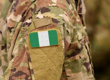 'Busted' Nigerian soldier arrested for supplying ammunition, uniforms to bandits