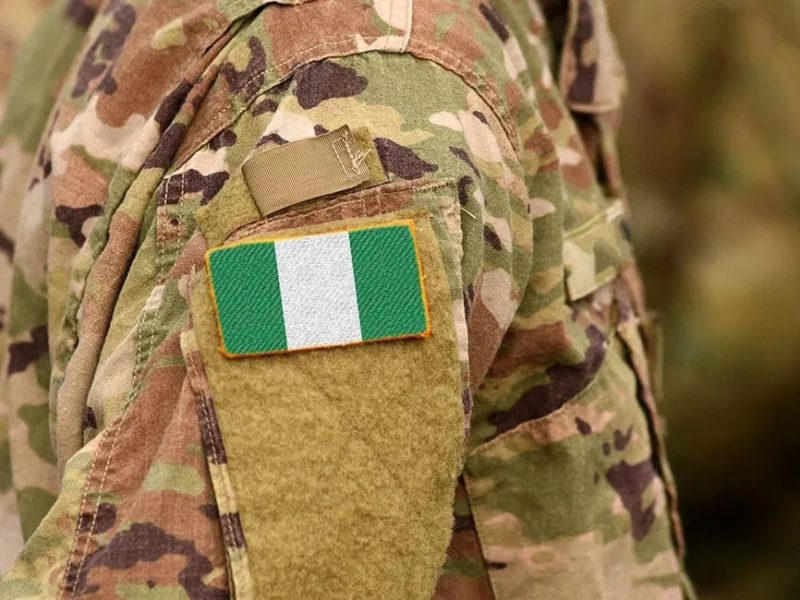 'Insecurity' Military take over Orlu community in search of ESN