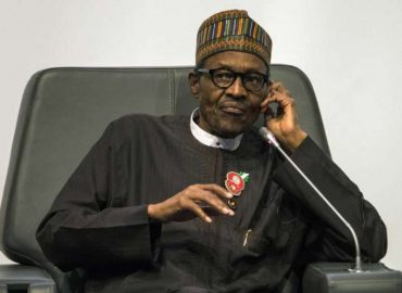 'Take Fashola with you'  Buhari asks Malami, others to speak with Twitter