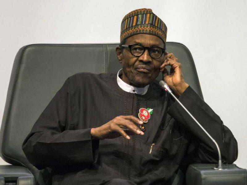 'Unfair!' Buhari tells Ortom he can't deny being herdsman