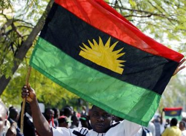 'Debunking allegations' We don't buy arms, we produce locally, IPOB tells DSS