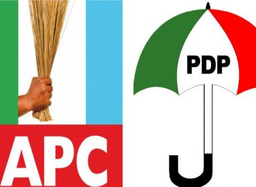 'Comparative terms' APC leaders boast of accomplishment in 6yrs than PDP's 16yrs in power